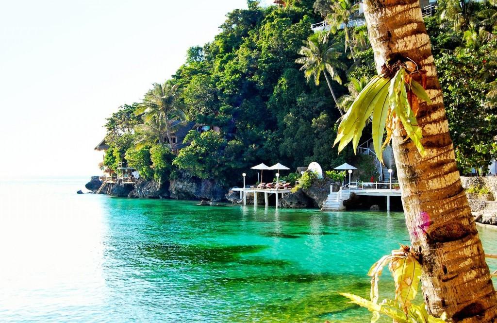Boracay, Filippinerna